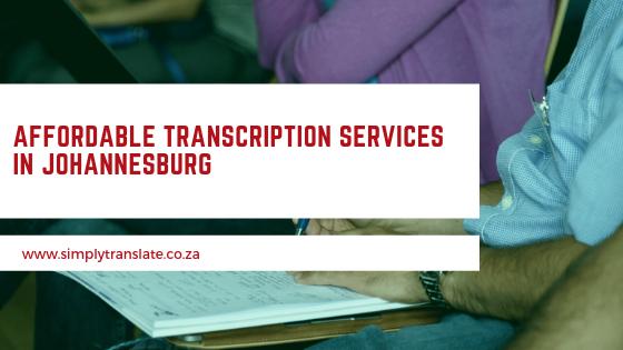 transcription-services-johannesburg
